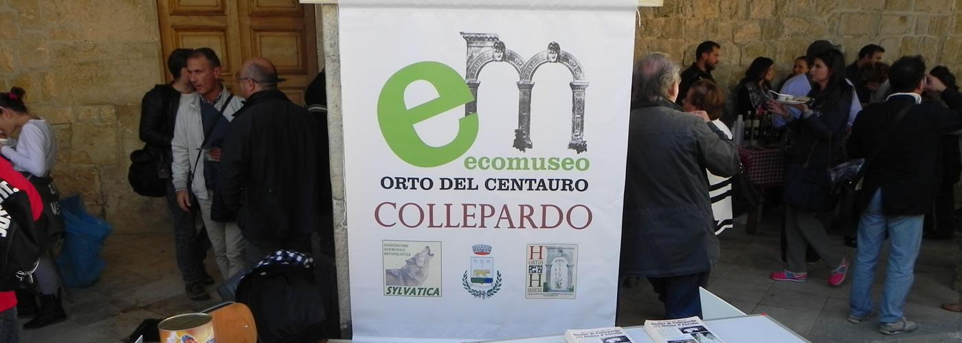 Ecomuseo Orto del Centauro