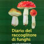 Diario del raccoglitore di funghi