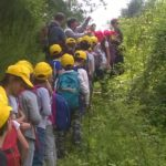 attività con scuole