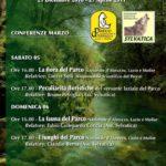 Biodiversità dell'Italia centrale