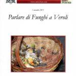 Parlare di funghi a Veroli