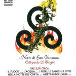 Notte di San Giovanni 2016