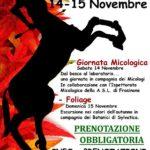 Giornata micologica