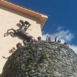Dalla Rocca sede del Museo naturalistico