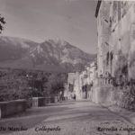 foto storica di Collepardo