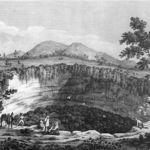 immagine storica Pozzo santullo